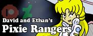 Pixie Rangers
