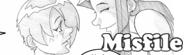 Misfile
